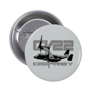 CV-22 OSPREY Round Button