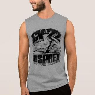CV-22 OSPREY Sleeveless Shirt T-Shirt
