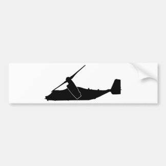 CV-22 / V-22 Bumper Sticker