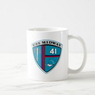 CV-41 TAZA DE CAFÉ