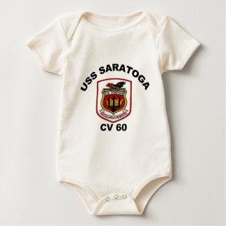 CV 60 Saratoga Body Para Bebé