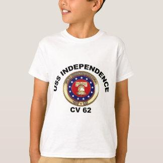 CV 62 Independence T-Shirt