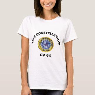 CV 64 Constellation T-Shirt