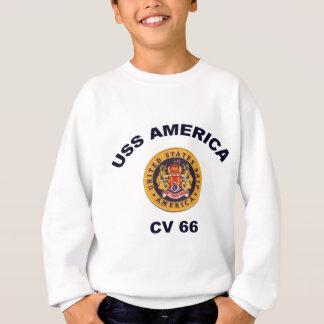 CV 66 America Sweatshirt
