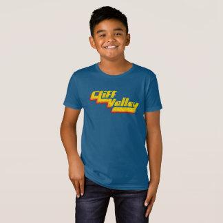 CV 70s Groovy T-Shirt