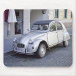 CV de Citroën 2 Alfombrillas De Raton
