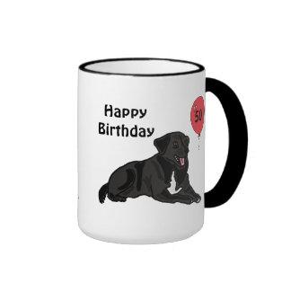 CV- Funny 50th Birthday Mug