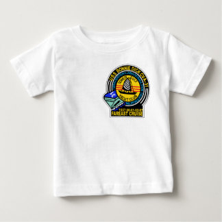 CVA-31 USS BON HOMME RICHARD Multi-Purpose Attack Baby T-Shirt