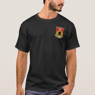 CVA-59 USS FORRESTAL Multi-Purpose Attack Aircraft T-Shirt