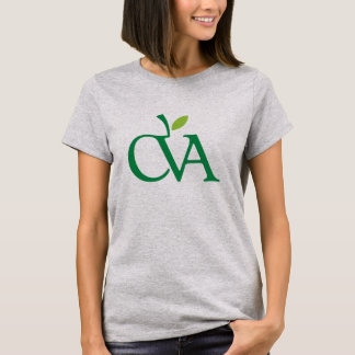 CVA T-shirt Adult Sizes (Women's Cut)
