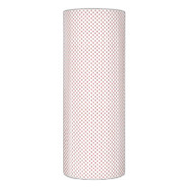 CVAn0059 Pink Owls Pattern Flameless Candle