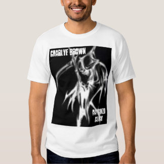cvbn, da Ginzu Click, Charlye Brown T Shirt