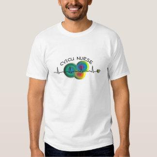 CVICU Nurse Gifts T-shirt