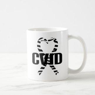 CVID Lets Find A Cure Mug