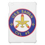 CVL-48 A USS SAIPAN Multi-Purpose Light Aircraft C Case For The iPad Mini