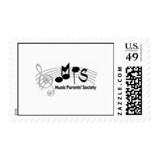 CVMPS Logo Stamps