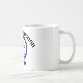CVN-65 USS Enterprise Coffee Mug