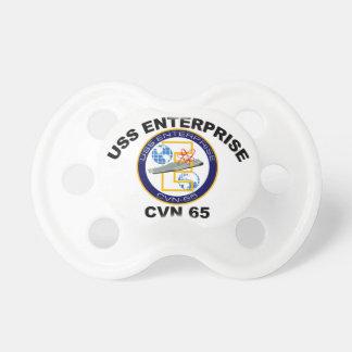 CVN-65 USS Enterprise Pacifier