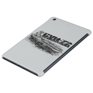 CVN-72 Abraham Lincoln iPad Mini  Case iPad Mini Cases