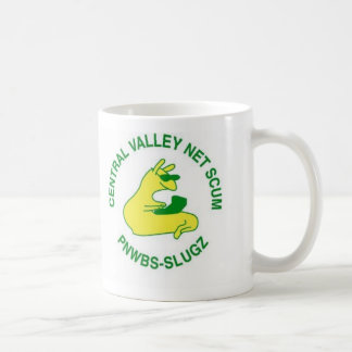 CVNS Slug Mug2 Coffee Mug