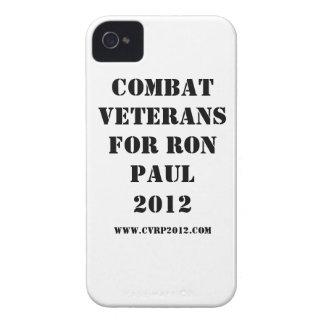 CVRP iPhone Case