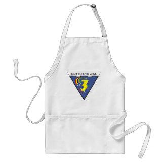 cvw-3 apron