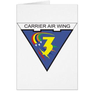 cvw-3 card
