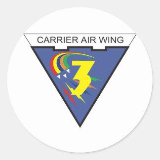 cvw-3 sticker