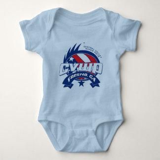 CVWP Infant Creeper
