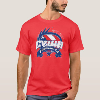 CVWP Men's Dark T-Shirt