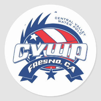 CVWP Sticker