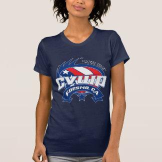 CVWP Women's Dark T-Shirt