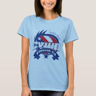 CVWP Women's Light T-Shirt