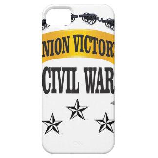 CW yellow banner art iPhone SE/5/5s Case