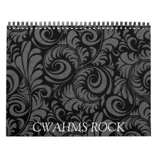 CWAHMS ROCK Calendar