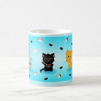 Cwazy Catz mug