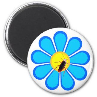 CWD magnet