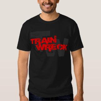 cwf de la ruina del tren polera