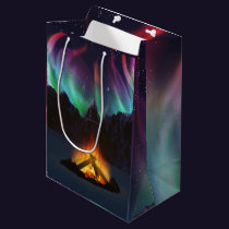Cwm Aurora Gift Bag