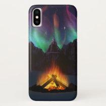 Cwm Aurora iPhone Case-Mate