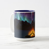 Cwm Aurora Mug