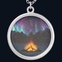 Cwm Aurora Necklace