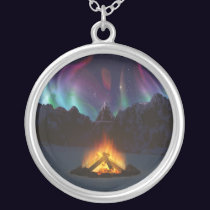 Cwm Aurora Necklace