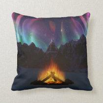 Cwm Aurora Pillow