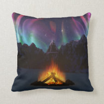 Cwm Aurora Pillow