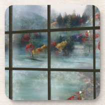 Cwm Autumn Frost Coasters