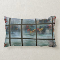 Cwm Autumn Frost Pillow