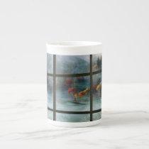 Cwm Autumn Frost Specialty Mug