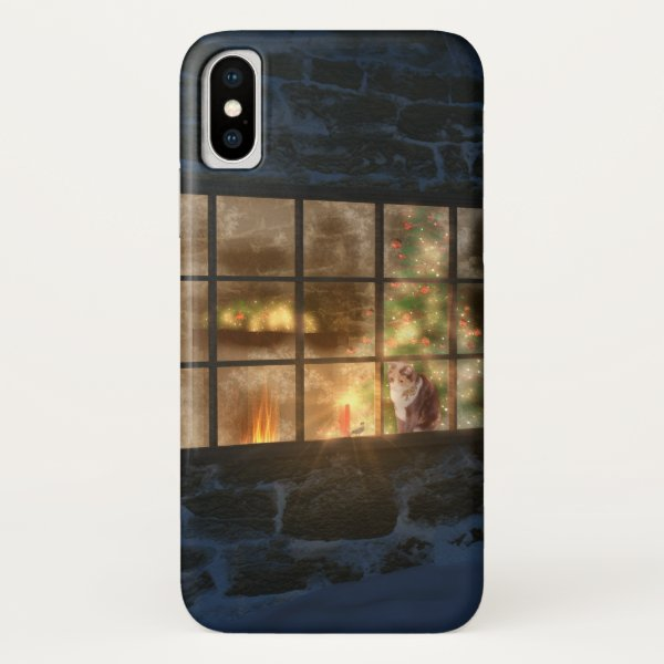 Cwm Christmas iPhone Case-Mate