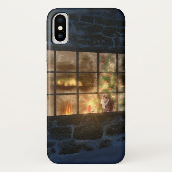 Cwm Christmas iPhone Case-Mate